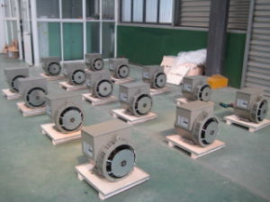 Электрический генератор/Тип Stamford/100% медные провода/Factory прямой продажи/Ce утвержденных