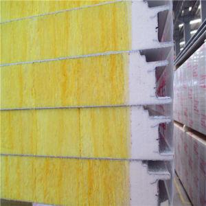 가격 PU에 의하여 격리되는 유리솜 벽 장 샌드위치 Puf 위원회