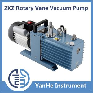 2xz Series Rotary Vane Vacuum PumpはMini Electric Vacuum Pumpを指示するDrive