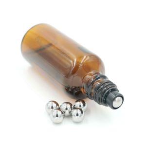 La bicicletta AISI1045 parte le sfere d'acciaio con il materiale del acciaio al carbonio