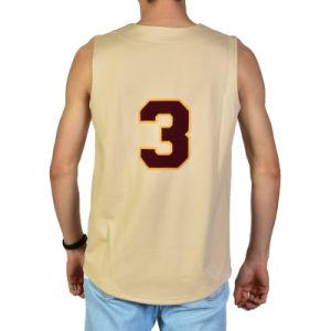 Healongの高品質の卸売のカスタム安い野球ジャージー