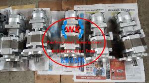 Véritable Komatsu HM400 camions à benne Pompe à engrenages : 705-95-05110 pièces de rechange/véritable Komatsu Hyd Pompe à engrenages