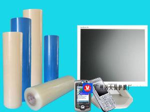 Film de protection de la surface de l'écran à affichage LED sur l'écran de téléphone mobile