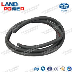 Оригинальные запасные части уплотнителя двери для ФАО Jiefang погрузчика с высоким качеством