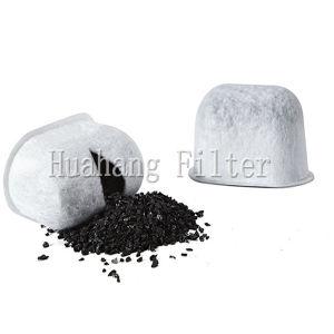 커피 또는 차 세트는 Keurig 1.0/2.0 기계에 있는 탄소 급수 여과기를 활성화했다