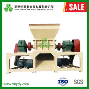 Metallo che schiaccia la macchina strappante di grande Doppio-Asse multifunzionale della strumentazione