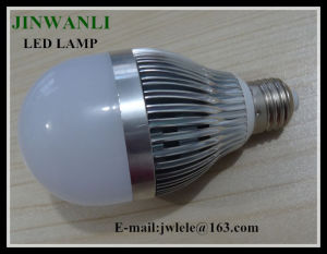 Energiesparendes Wholesale Dimmable 5W Cheap LED Bulb