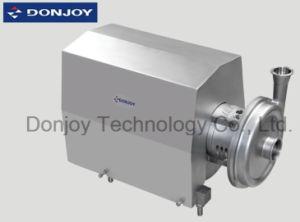 Pompe centrifuge pour transmettre de liquide
