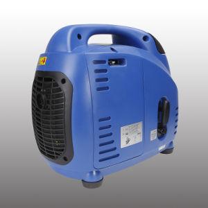 Bajo nivel de ruido del generador Inverter con potencia nominal de 1,5 kw