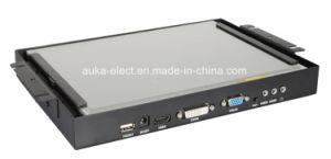 Industriel à châssis ouvert 10,4 avec écran tactile VGA/entrée HDMI®