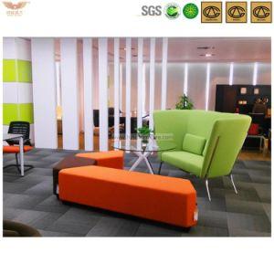 حديثة وقت فراغ بناء مكتب أريكة لأنّ [أتّومن] [ركلينر] برشلونة