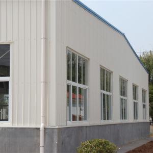 Prefabricados de bajo precio y estructura de acero de alta calidad