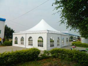 アルミニウム卸し売り防水キャンバスの屋外の結婚披露宴のイベントの庭の塔