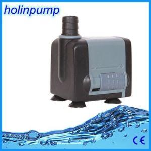 浸水許容の噴水の庭の池の水ポンプのブランド(HL-350)の回転子ポンプ