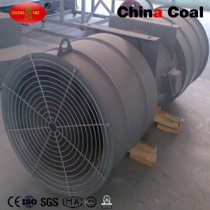 Local Ventilation Fan for Tunnel and Uitgraving
