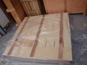 Лист Hysealing Non-Asbestos прокладку выпускного битера