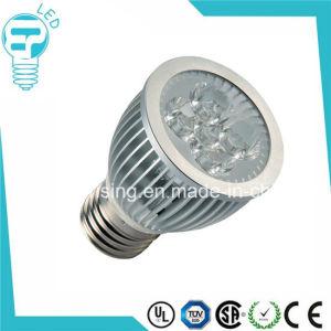 MR16 GU10 Gu5.3 E27 LED Punkt-Leuchte