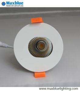 La mazorca de luz LED de alta potencia Downligh/ Downlight de techo