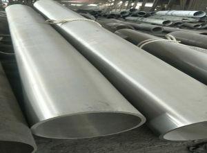 Завод OEM ODM сварки Sch 10 труба из нержавеющей стали