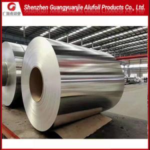 Fabricação de alumínio/bobina de alumínio para uso doméstico/Churrasqueira/home/Tinfoil lâmina/Tirar o recipiente