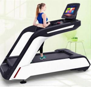 Esteira comercial / equipamento de fitness Tz-8000 esteira elétrica