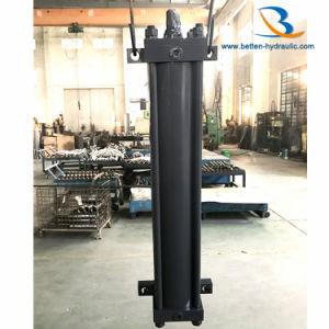 Hydrozylinder-Kolbenstange-Triebwerkzugstange-Zylinder