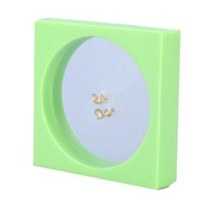 투명한 필름 현탁액 Frame/3D 전시 상자