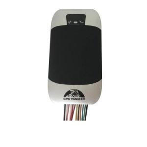 Wasserdichtes Motorrad GPS-Verfolger-und Auto-Gleichlauf-System GPS 303f