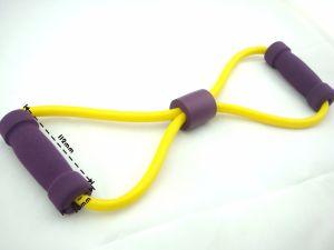 Gimnasio Cable/espuma suave de la máquina manual de tubería