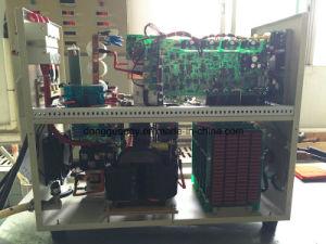 2018省エネの棒鋼の炉の誘導電気加熱炉