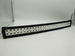 Gebogen 240W 41.5inch Offroad LEIDENE CREE Lichte Staaf (GT3102-240Cr)