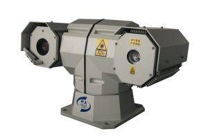 1km de Camera van de Visie van de Nacht van de Laser PTZ met IP66 Huisvesting (shr-HLV535)