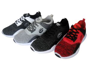 Commerce de gros Flyknit Fashion Casual Sneaker Sport de plein air des chaussures de course