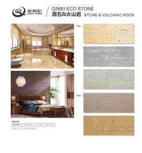 粘土の煉瓦または石の個人化され、カスタマイズされた石か煉瓦自然なパターンおよび質