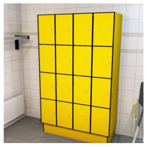 3 Waterdichte Kast van het Slot van de deur assembleert de Elektronische