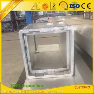 Kundenspezifischer großer 250 *300mm industrieller Aluminiumstrangpresßling-Hersteller