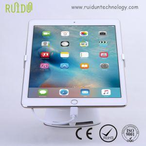 Tablet PC Titular de la pantalla de seguridad antirrobo con pantalla de estante