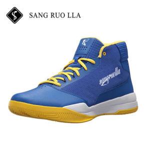 Un buen diseño profesional nuevo Cool baratos zapatillas de baloncesto