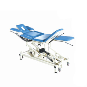 Rehabilitation-Gerät justierbares Multi-Karosserie-Position Behandlung-Bett