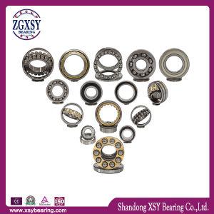 El cromo acero inoxidable al carbono Gcr15/AISI52100/100cr6 la bola y la rueda del rodillo Auto Cojinete de la máquina rodamientos rodamientos
