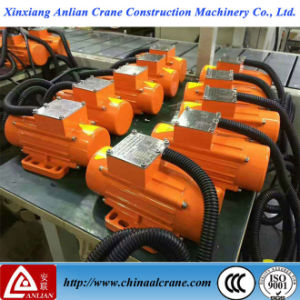 24V 12V directo eléctrico pequeño motor de vibración actual