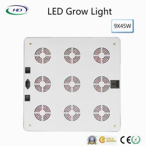 Hot-Selling 405W LED de la serie Apolo crecer la Luz para plantas medicinales