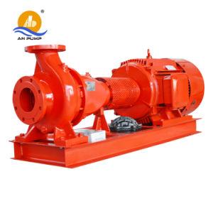 Freie Wasser-einzelnes Stadiums-Enden-Absaugung-Bewässerung-Pumpe