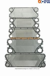 置換のGea Sondexの熱交換器(M10BWの版)