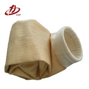 De Poliimida Industrial (P84) Needled Filtro de fieltro Bolsa para colector de polvo