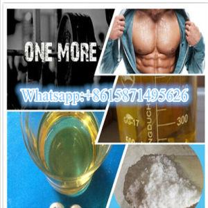 Injizierbare Öl-Prüfung C 250mg/Ml für Mann-Bodybuilding