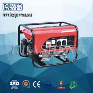 0.65kw-7kw Sumec Firman 엔진 힘 홈 사용 가솔린 발전기