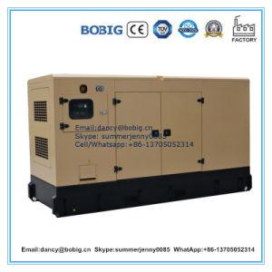 Soem 300kw Weichai elektrisches Dieselgenset