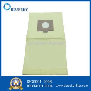 Sacchetto filtro del documento dell'aspirapolvere per tipo C-5