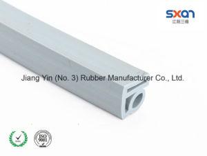 Уплотнительная лента из силиконовой пены для уплотнения двери гаража